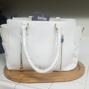 Damsel In Defense Bags - NWT Damsel In Defense Daphne Concealed Collection